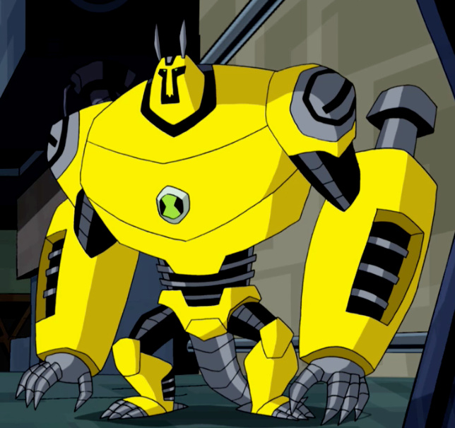 Ben 10000 Ultimate Alien: Ben 10 Planet, The Ultimate Ben 10