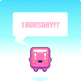 Nitrome thursday update