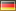 Language German Flag