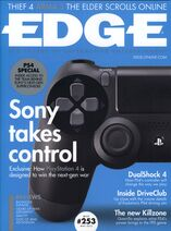 Edge Issue 253