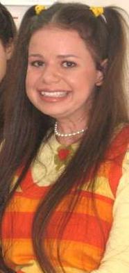 Quinn Zoey 101 Now Stacey Dillsen ...