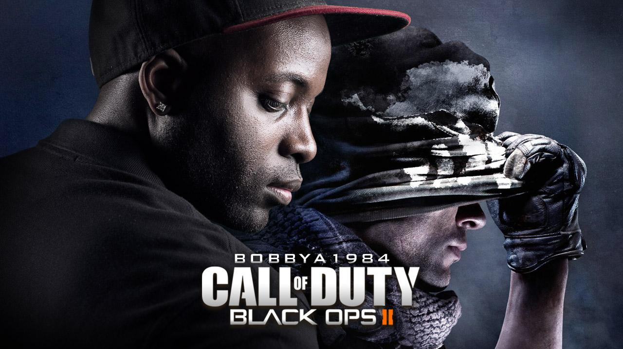 Black Ops 2 Burning Out on Call of Duty