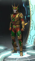 T5 Atlantean Monarch