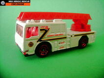 MB-95 Fire Engine