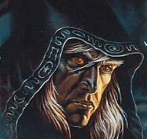 Raistlin Majere - Chronicles of Astinusraistlin