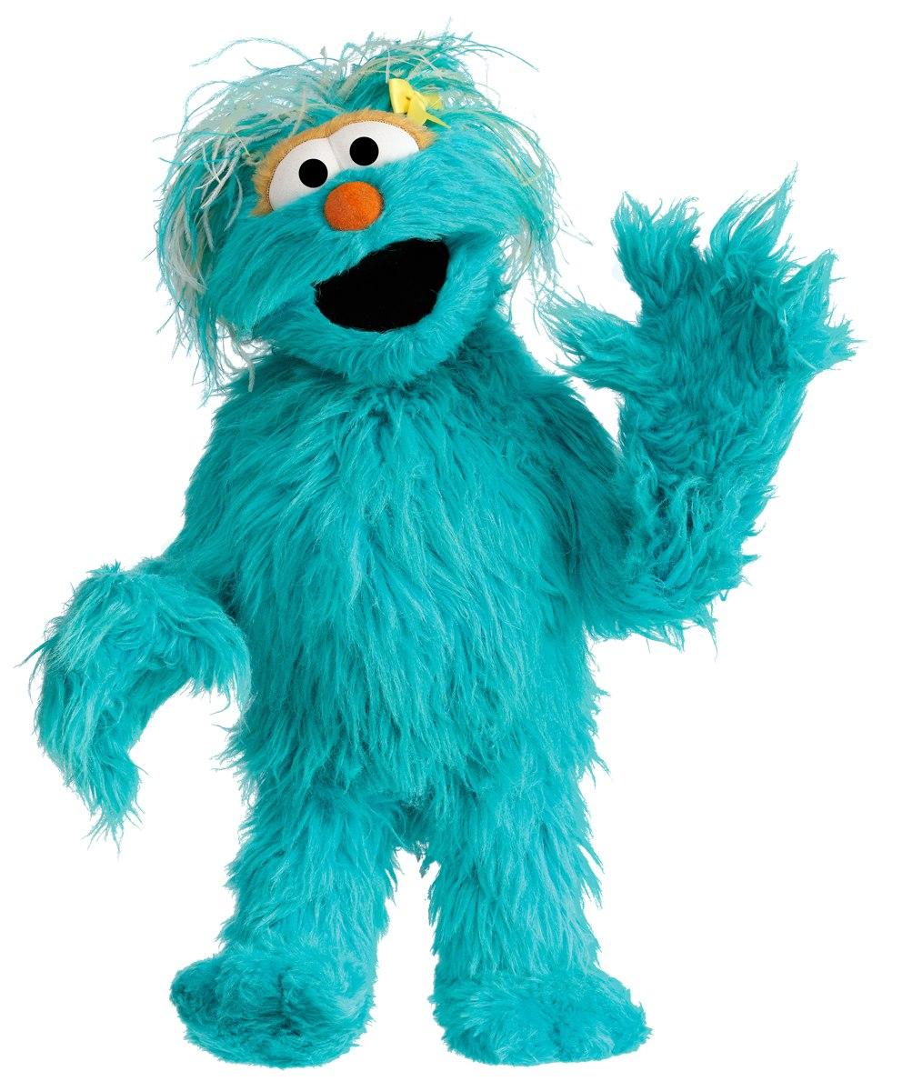 rosita muppet wiki