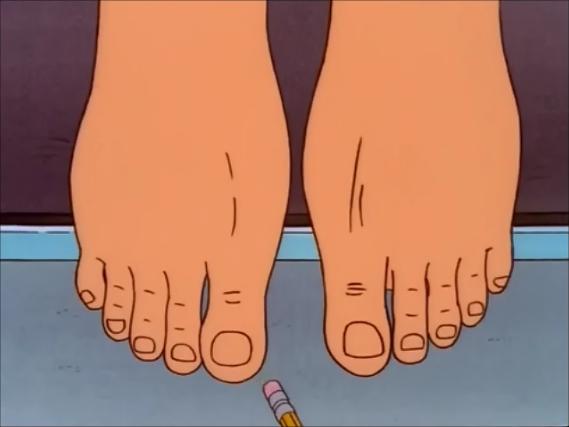Peggy S Magic Sex Feet 102