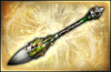 Brush - 5th Weapon (DW8)