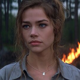 Christmas Jones (Denise Richards) - Profile