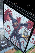 Nightwing Vol 3-23 Cover-1 Teaser
