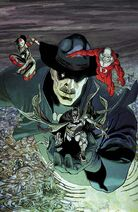 The Phantom Stranger Vol 4-11 Cover-1 Teaser