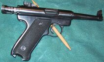 Ruger Standard