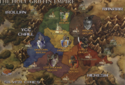 Griffin empire