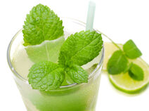 Mojito-cocktail