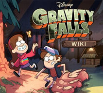 GravityFallsWiki
