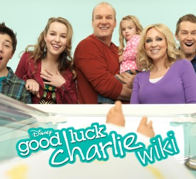 GoodLuckCharlieWiki