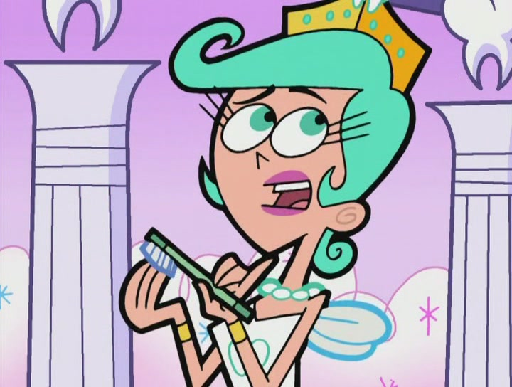 Fairy Fairly Odd Parents Wiki Timmy Turner And The