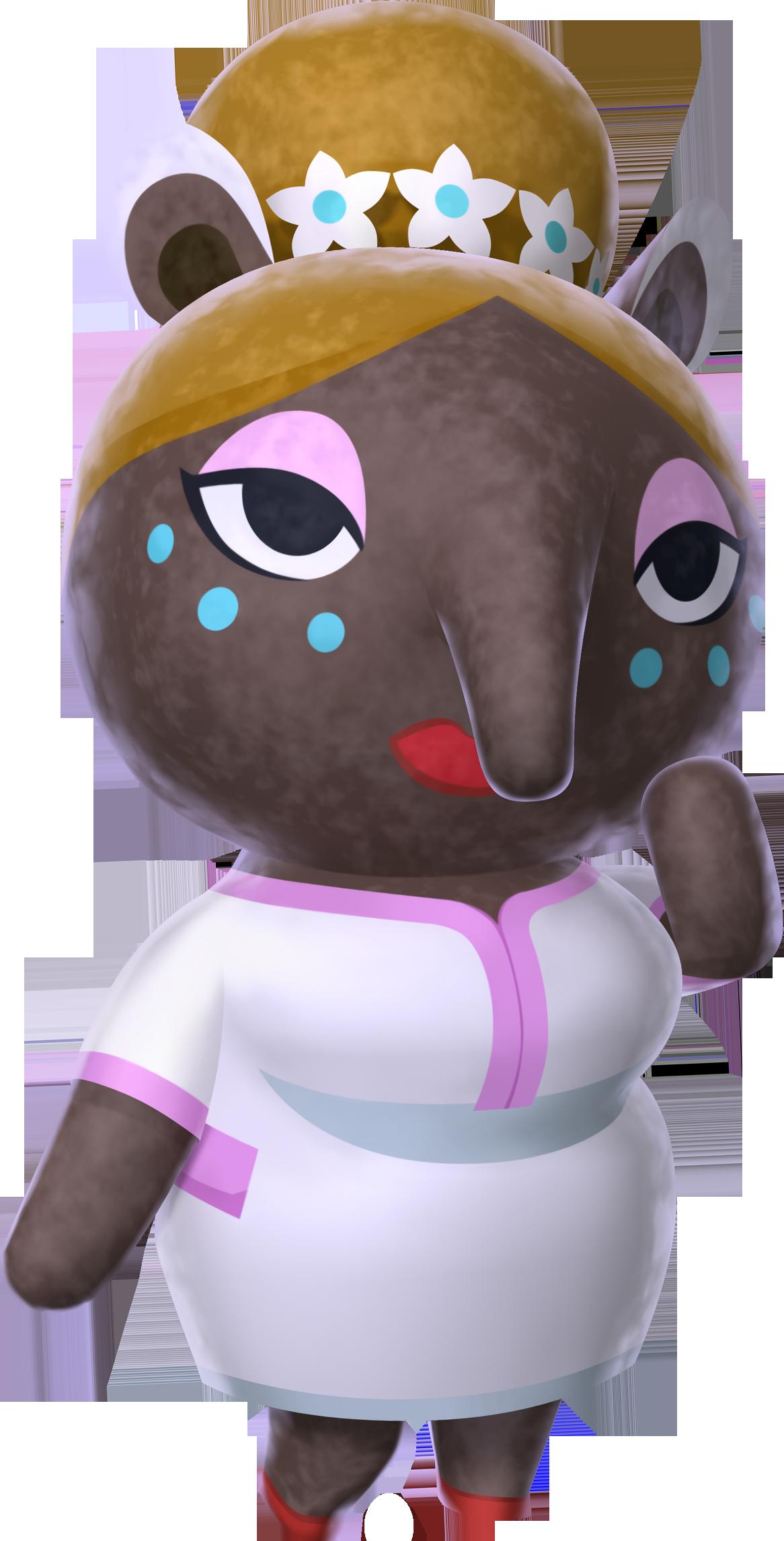 Luna - Animal Crossing Wiki