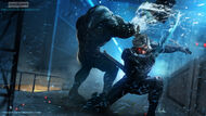 Raiden metal gear rising revengeance wallpaper by chekydotstudio-HD