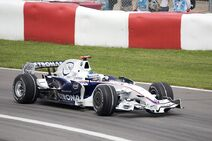 Heidfeld Canada 2008