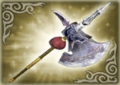 4th Weapon - Xu Huang (WO)