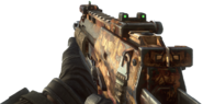 MP7 Elite Member Camouflage BOII