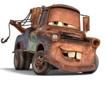 Tow mater