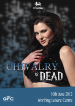 Chivalry is dead-211x300