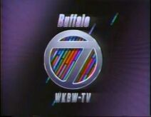 WKBW-TV Channel 7 Something&#039;s Happening promo 1987