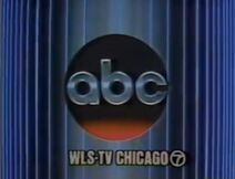 WLS-TV Channel 7 Come on Along promo 1982