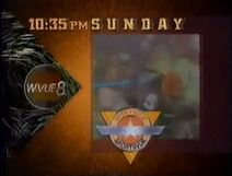 WVUE Channel 8 It Must Be ABC promo 1992