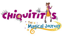 Chiquititas The Magical Journey logo