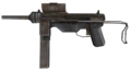 M3 Grease Gun Third Person CoD2