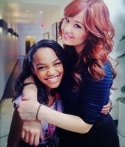 China &amp; Debby