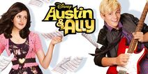 Austin &amp; Ally Promotional Banner