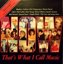 Now that's what you call music album 1 1983 discogs wikipedia danish pig poster richard branson duran duran