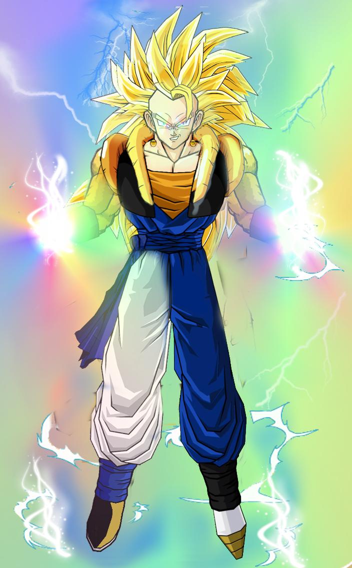 Final super saiyan gogito ultra dragon ball wiki - Super sayen 10000 ...