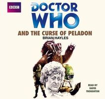 Curse of peladon 2013 cd