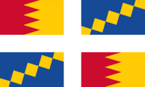 Flag of Province of Ioninos