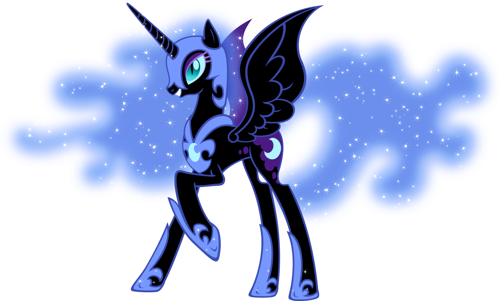 Nightmare_moon_by_moongazeponies-d3jw0ny
