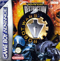 Advanced Destruction GBA UK