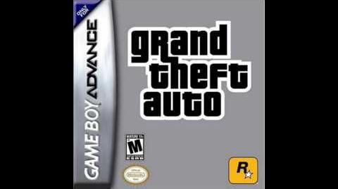 Grand Theft Auto Advance - Theme Song