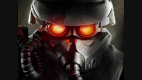 Killzone 2 Helghan Forever (Main Theme)