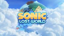 Lost World Logo Maybe