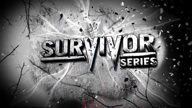 WWE Survivor Series 2012