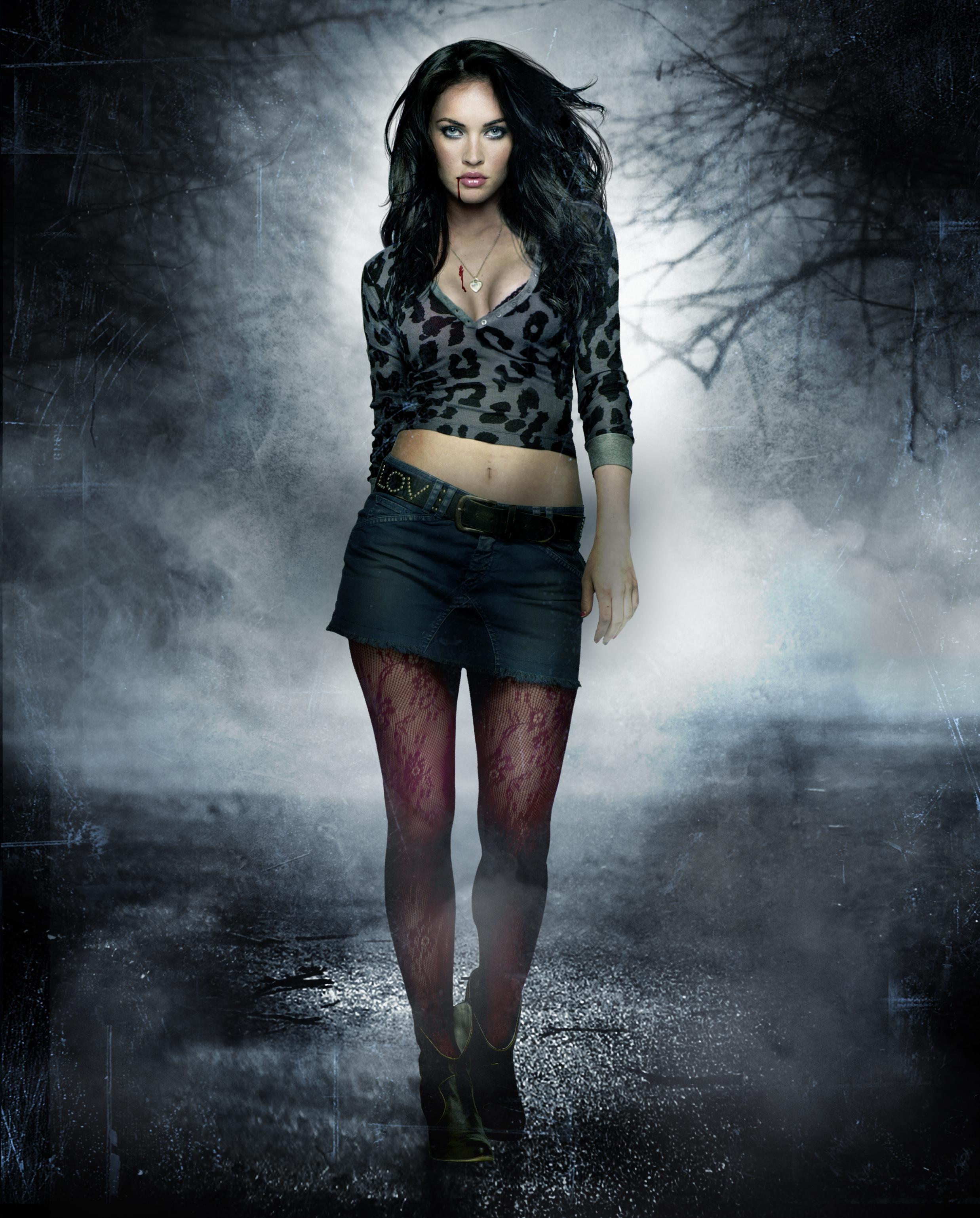 Megan Fox: Jennifer's Body Wiki
