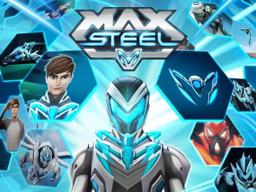 Max Steel Android GamePlay Trailer (HD) - YouTube
