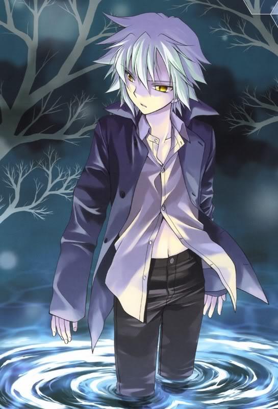 Pharin - The Switch -anime-guy