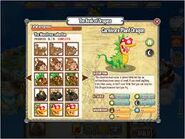 Carnivore planta dragão livro