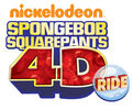 SpongeBob 4D - Ride